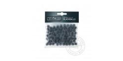 UMAREX T4E rubber balls - .43 bore - x 100