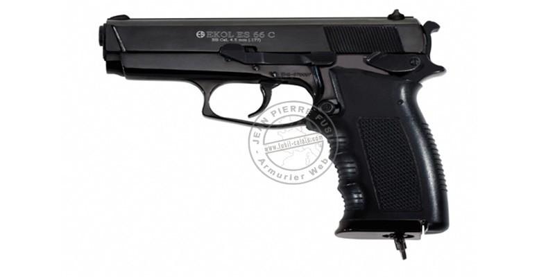 EKOL ES66C Co2 pistol - .177 bore (2,6 Joules)