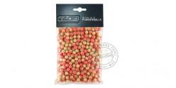 Billes de craie Powderballs UMAREX T4E - calibre .43 (x500)