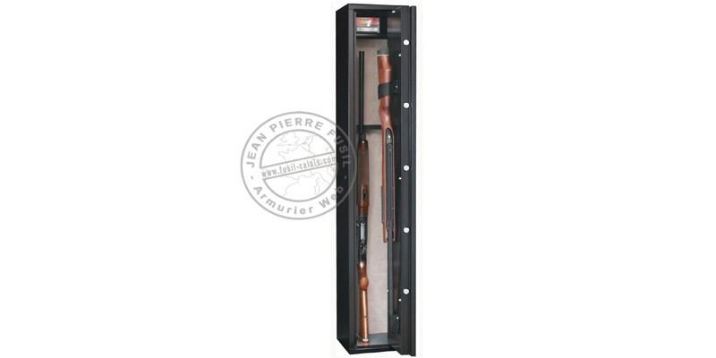5 guns cabinet safe - INFAC Sentinel