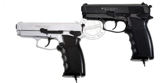 EKOL ES66C Co2 pistol - .177 bore (2.6 Joules)