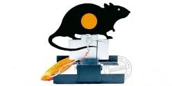 Field target GAMO Rat model