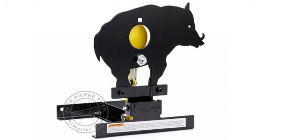 GAMO wild boar field target - With interghangeable bullseyes