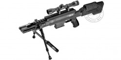 BLACK OPS Sniper Tactical air rifle - .177 bore (19.9 Joules)