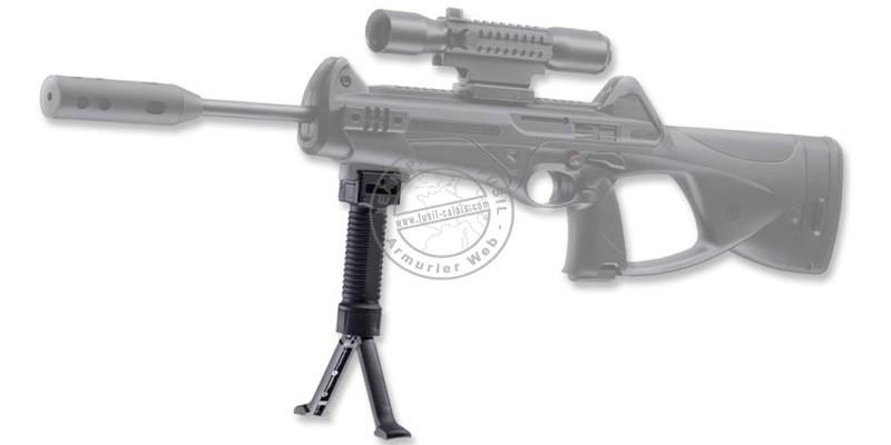 Bipied WALTHER téléscopique pour carabine