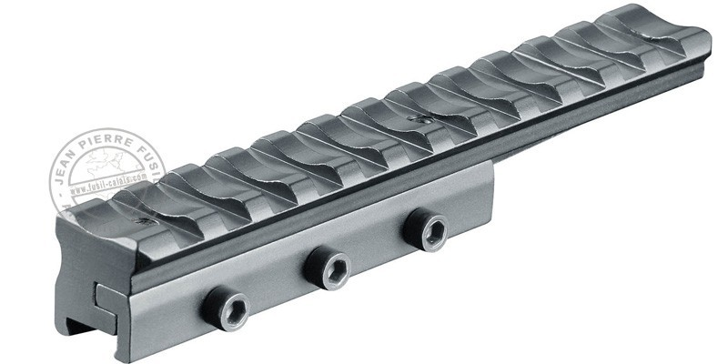 UMAREX - Rail adaptateur de Picatinny (sur rail de 11mm)