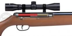 Carabine a plomb 4. 5mm CROSMAN Vantage NP (19.9 joules) + Lunette 4x32