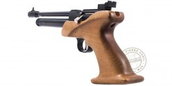 Pistolet à plomb CO2 4,5 mm ARTEMIS CP1 (6 Joules)