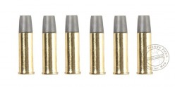 ASG - 6 cartridge pack for Schofield revolver .177 BB