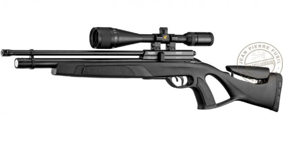 PCP GAMO Coyote Tactical rifle pack - .22 (40 Joule)