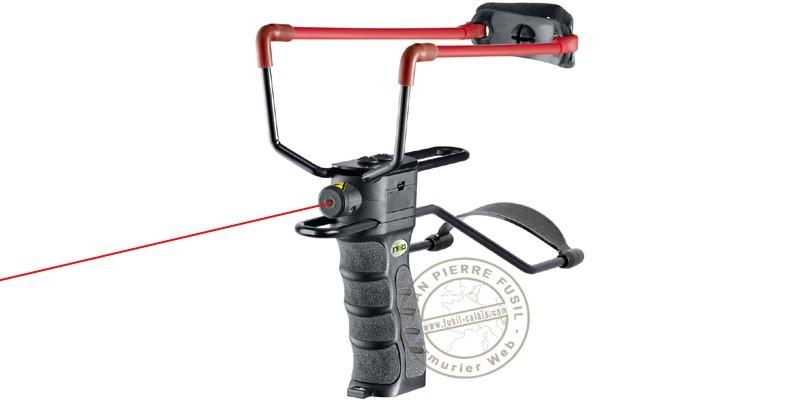 Lance-pierre NXG PSS- 210 Laser