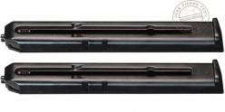 CROSMAN - BB loader for 1911 and C11 pistols (x2)