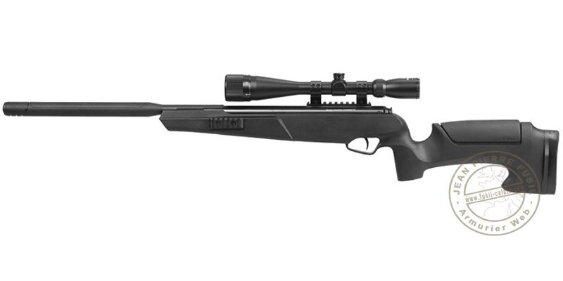 STOEGER ATAC S2 Combo air rifle - Synthetic - .177 rifle bore (19.9 joules)