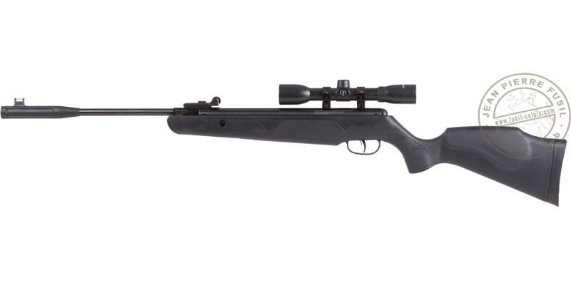 Carabine à plomb REMINGTON Express Hunter NP 4,5 mm (19,9 Joules) + lunette 4x32