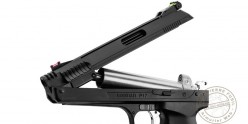 BEEMAN P17 air pistol - .177 bore (3.5 Joule)