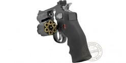 CROSMAN SNR 357 CO2 revolver - 2.5'' barrel - .177 BB bore - (2.5 joules)
