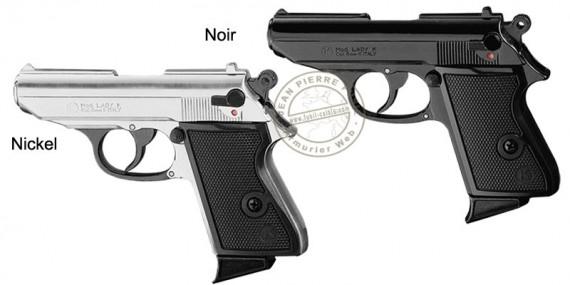 Pistolet alarme KIMAR Lady - Cal. 9mm