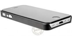 Ishock - mobile phone replica - stun gun 2 400 000 V + torch light