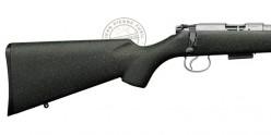 22 Lr Carbine - CZ 455 Inox - Soft Touch stock