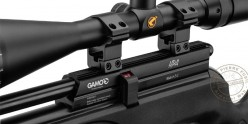 PCP GAMO HPA rifle pack - .22 (40 Joule)