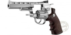 Revolver à plombs CO2 WINCHESTER 4,5 Special (2,2 Joules)