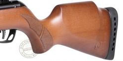 GAMO Fast Shot 10X IGT air rifle - .177 rifle bore (19.9 joule) + 4 x 32 scope