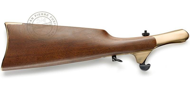 Revolving shoulder stock 1858 Buffalo - PIETTA