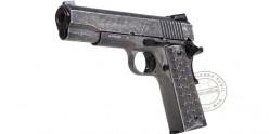 SIG SAUER 1911 We The Peple CO2 pistol .177 bore - Blowback (1.7 Joule)