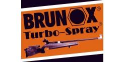 BRUNOX Turbo Spray guns oil - 300 ml spray