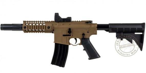CROSMAN Bushmaster MPW CO2 Submachine Gun - .177 bore (3 joule max)