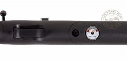 Pack carabine PCP CROSMAN Benjamin Fortitude Gen. 2 - 5,5 mm (19,9 joules)