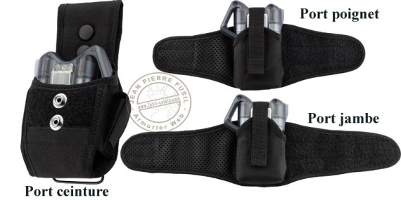 Holsters pour Guardian Angel