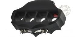 Electric shocker - Knuckle Duster Piranha KNUCKLER 2