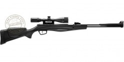 STOEGER RX40 air rifle -Fixed Barrel - .177 rifle bore (19.9 joules) + 3-9x40 scope