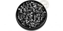 The Black Ops Soul - Flat pellets .22 - 2 x 250