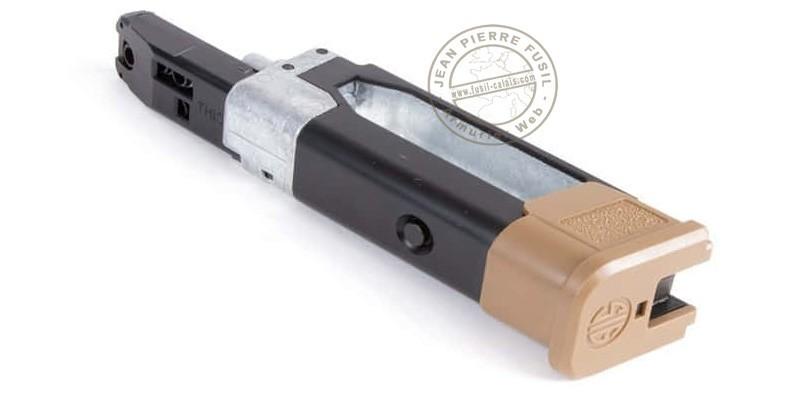 SIG SAUER - Chargeur 20 coups pour pistolet CO2 M17 4,5 mm