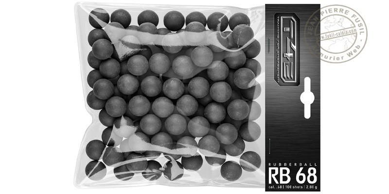 UMAREX T4E - Bag of 100 rubber balls