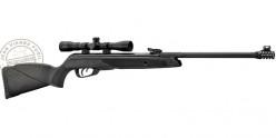 Carabine à plombs GAMO Black Bear + Lunette 4x32 (19,9 Joules)