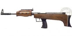 BRAND QB 57 air rifle - Dismantable - .177 rifle bore (10 joules)
