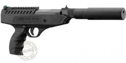 B.O. Langley Silencer air pistol - .177 bore (10 Joule)