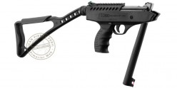 Pistolet à plomb modulable 4,5 mm B.O. Langley Pro Sniper (13,7 Joules)