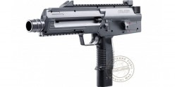 Pistolet à plomb CO2 4.5 mm UMAREX Steel Storm (3 joules)