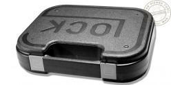 Pistolet d'alarme GLOCK 17 Gen 5 First Edition - Cal. 9mm PAK
