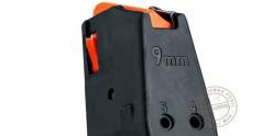 Chargeur 17 coups pour pistolet d'alarme GLOCK 17 Gen 5 - Cal. 9mm PAK