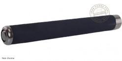 Scorpion Security - Matraque télescopique acier avec poignée mousse