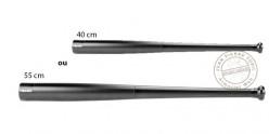 Piranha - Anodized aluminium bat - flashlight