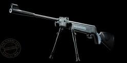 Carabine à plomb 4,5mm ARTEMIS SR1400F (19,9 Joules) + Bipied