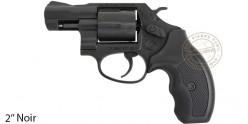 BRUNI NEW 380 L blank firing revolver - Black - 9mm blank bore